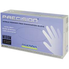 Adenna Precision® Nitrile Exam Gloves - 100/Box