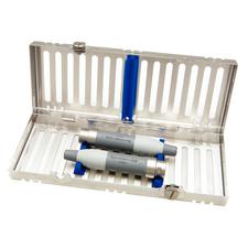 IQ Handpiece Cassettes 