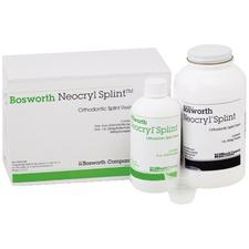 Neocryl Splint Orthodontic Acrylic Resin for Splint Fabrication  