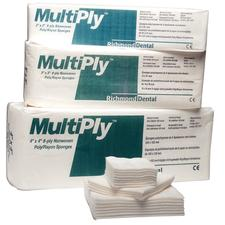 MultiPly™ Nonwoven Sponges