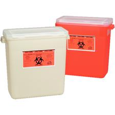 3-Gallon Sharps Disposal Containers