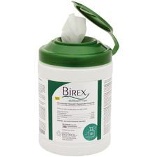 Birex® Disinfectant Wipes - 240/Canister