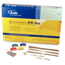 All-Inclusive IPR Set