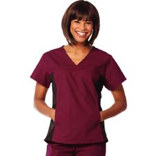Ladies' Side Flex Tunics