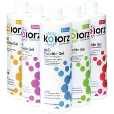 Kolorz™ Sixty Second Fluoride Gel - 16 oz