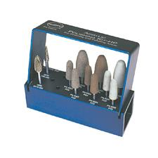Acrylic Adjusting and Polishing Kit
