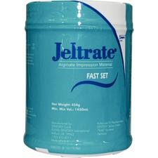Jeltrate® Alginate Impression Material - 1 lb Canister