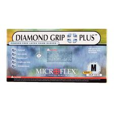 Diamond Grip Plus™ Exam Gloves