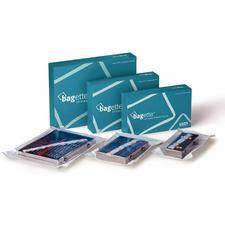 Bagette® Self-Sealing Sterilization Pouches