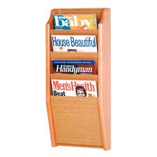 Magazine Wall Racks