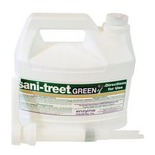 Sani-Treet Green  
