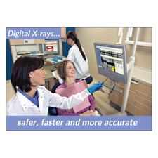 Digital X-Ray Postcards