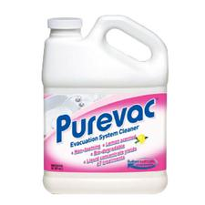 Purevac® Evacuation System Cleaner - 2 Liter with Pump