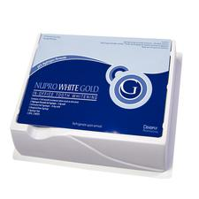 NUPRO® White Gold® Tooth Whitening System - 36% Hydrogen Peroxide In-Office Kit