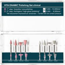 VITA ENAMIC Polishing Set Clinical