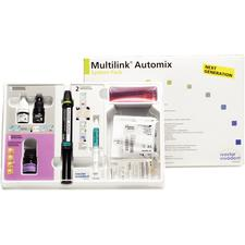Multilink® Automix Ng System Pack - Transparent System Pack