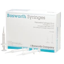 Disposable Impression Syringes