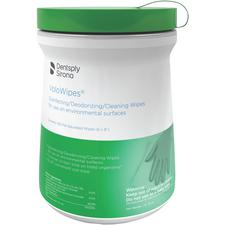 Volo™ Disinfectant Cleaning Wipes, 150/Canister