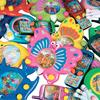Water Game Assortment, Assorted, 48/Pkg - Games