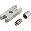 Air/Water Syringe & Evacuator Assembly Replacement Parts