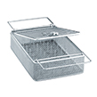 Autoclave Trays, Baskets & Tray Liners