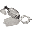 Bag Valve Mask Respirators