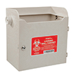 Biohazard & Medical Waste Container Accessories