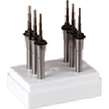 CEREC Milling Unit Burs & Accessories