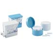 Cotton Roll Dispensers & Holders