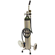 Emergency Oxygen Units & Cylinders