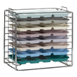 Tray & Tub Racks