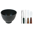 Manual Mixing Containers & Spatulas