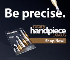 Rotary Handpiece Catalog