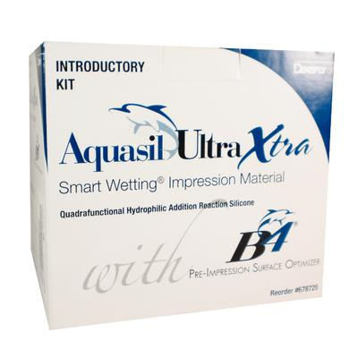 Aquasil Ultra Xtra Smart Wetting 174 Impression Material