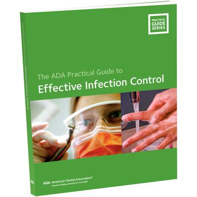 The ADA Practical Guide To Effective Infection Control   Patterson Office  Supplies