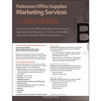 Marketing & Logo Custom Design Sheet_1