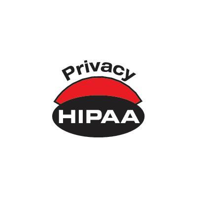 Privacy_HIPAA_ Logo