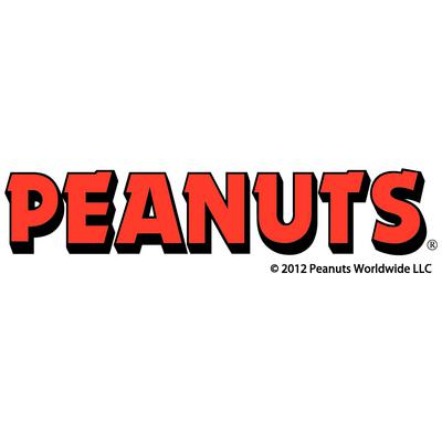 Peanuts_Red_logo