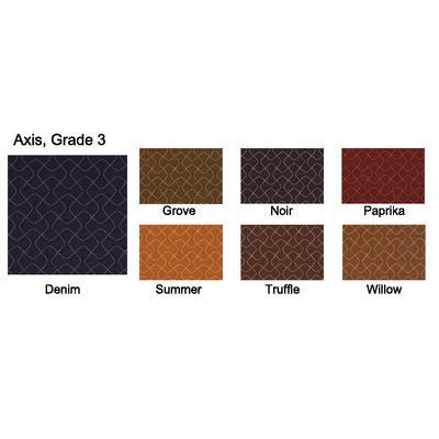 Axis Grade 3