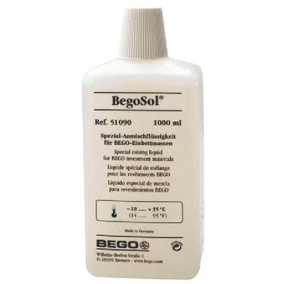 Begosol mixing liquid bego usa for 51090 text