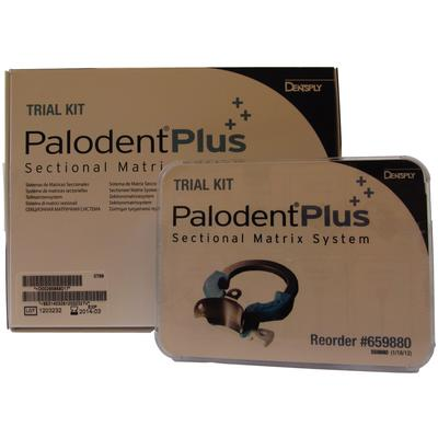 Palodent 174 Plus Sectional Matrix System Trial Kit
