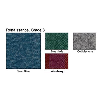 Renaissance Vinyl Grade 3