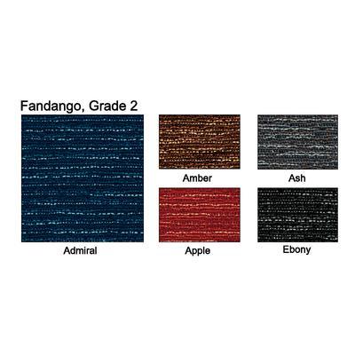Fandango Grade 2