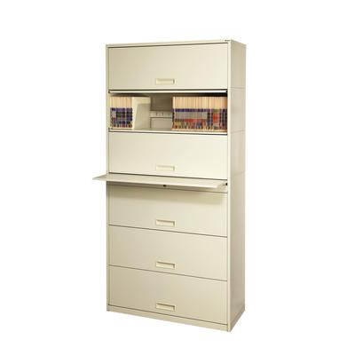 0149831_200 Locking_post shelf