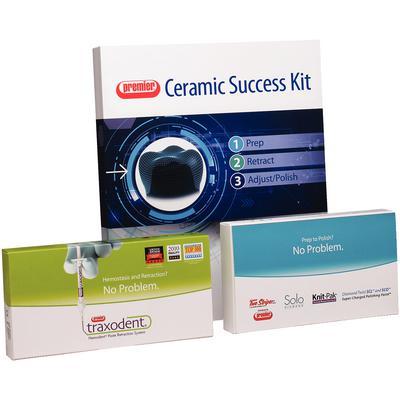 Ceramic Success Kit - Premier Dental Products