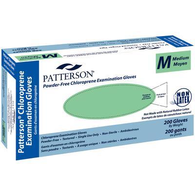 Patterson® Chloroprene Examination Gloves – 200/Box