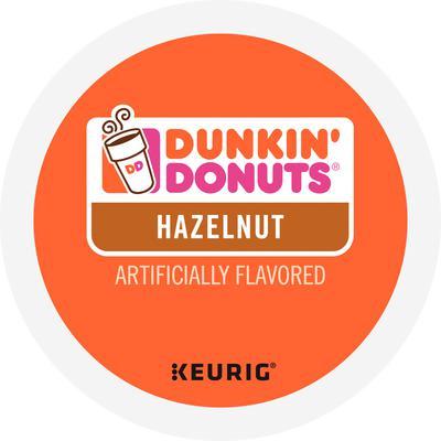 0743161_Dunkin_Donut_Hazelnut
