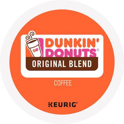 0742973_Dunkin_Donut_Original