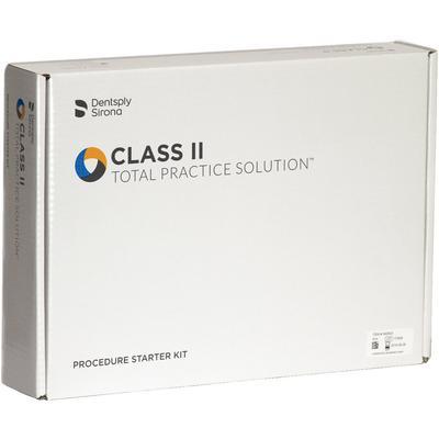 Class II Procedure Starter Kit