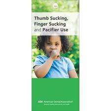 """ADA® Brochures, 4 Panel ,3-7/8"""" W x 9"""" H, 50/Pkg"""